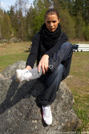 Scheherazade incall escorts Harlingen